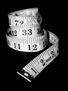 measuer