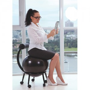 yoga ball chair 14