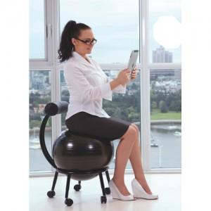 yoga ball chair 14