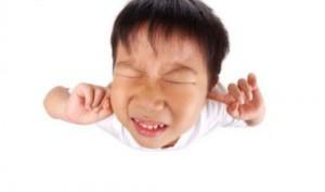 tinnitus kid